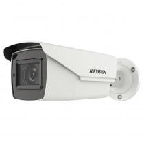 Camera supraveghere exterior Hikvision DS-2CE16H0T-IT3ZE, 5 MP, IR 40 m, 2.7 - 13.5 mm motorizat