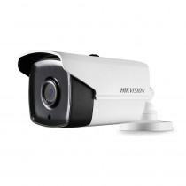 Camera supraveghere exterior Hikvision DS-2CE16H5T-IT3, 5 MP, IR 40 m, 2.8 mm