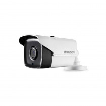Camera supraveghere exterior Hikvision TurboHD 4.0 DS-2CE16H0T-IT5E, 5 MP, IR 80 m, 3.6 mm, PoC