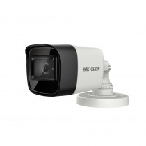 Camera supraveghere exterior Hikvision Ultra Low Light DS-2CE16H8T-ITF, 5 MP, IR 30 m, 2.8 mm