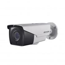 Camera supraveghere exterior Hikvision Ultra Low Light TurboHD DS-2CC12D9T-AIT3ZE, 2 MP, IR 40 m, 2.8- 12 mm motorizat, PoC