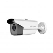 Camera supraveghere exterior Hikvision Ultra Low Light TurboHD DS-2CE16D8T-IT5F, 2 MP, IR 80 m, 3.6 mm