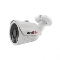 Camera supraveghere exterior IP Acvil IP-EF30-2M, 2 MP, IR 40m, 3.6 mm
