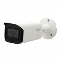Camera supraveghere exterior IP Dahua IPC-HFW2431T-ZS, 4 MP, IR 60 m, 2.7 - 13.5 mm, Zoom Motorizat