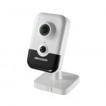 Camera supraveghere interior IP Hikvision Hikvision DS-2CD2455FWD-I, 5 MP, 2.8 mm