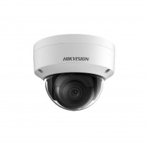 CAMERA SUPRAVEGHERE IP DOME 4K HIKVISION DS-2CD2185FWD-I 2.8MM