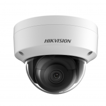 Camera supraveghere IP Dome Hikvision DS-2CD2155FWD-I, 5 MP, IR 30 m, 4 mm