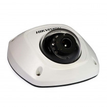 Camera supraveghere IP Dome Hikvision DS-2CD2543G0-IWS, 4 MP, IR 10 m, 2.8 mm