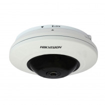 CAMERA SUPRAVEGHERE IP DOME HIKVISION DS-2CD2942F