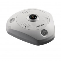 CAMERA SUPRAVEGHERE IP DOME HIKVISION DS-2CD6332FWD-IVS