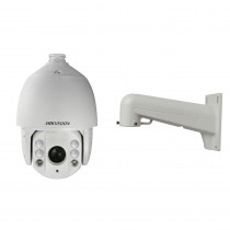 CAMERA SUPRAVEGHERE IP SPEED DOME HIKVISION DS-2DE7174-AE +DS-1602ZJ