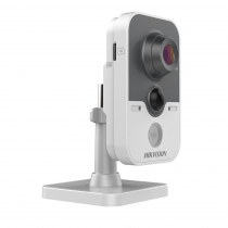 Camera supraveghere IP wireless Hikvision DS-2CD2442FWD-IW, 4 MP, IR 10 m, 2.8 mm