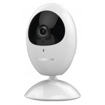 Camera supraveghere IP wireless Hikvision DS-2CV2U01FD-IW, 1 MP, IR 10 m, 2.8 mm
