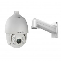 CAMERA SUPRAVEGHERE SPEED DOME HIKVISION TURBOHD DS-2AE7225TI-A + SUPORT