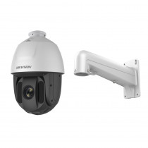 CAMERA SUPRAVEGHERE SPEED DOME STARLIGHT HIKVISION TURBOHD DS-2AE5225TI-A + SUPORT