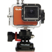 Camera video pentru sportivi Rollei S-50 WiFi Standard CAM-ACT-S50ST-RLL