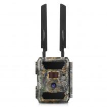 Camera video pentru vanatoare WIL-4G Willfine, 12 MP, IR 20 m, 4G