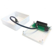 Carcasa din plastic Eldes EDB1, iButton, buzzer