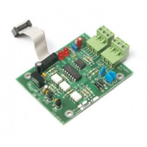 Card de retea Advanced MxPro4 MXP-009(F), card de retea tolerant, LED, compatibil MxPro4