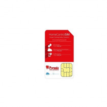 Cartela SIM HomeControl Pyronix HCSIM-IT, 1 an trafic date nelimitat, 120 SMS