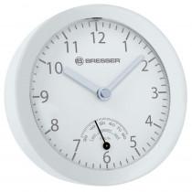 Ceas de perete cu higrometru Bresser MyTime Mini 8020115B4KQUA