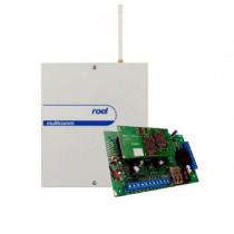Centrala alarma antiefractie Cerber C52 IP/GPRS - COMBO