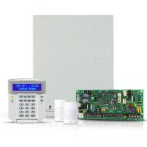 Centrala alarma antiefractie Paradox Spectra SP 4000+K32LCD+476+