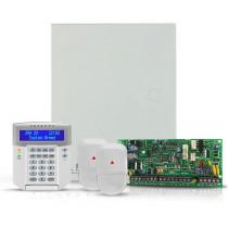 Centrala alarma antiefractie Paradox Spectra SP 4000+K32LCD+NV5