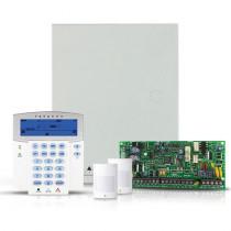 Centrala alarma antiefractie Paradox Spectra SP 4000+K35+476+