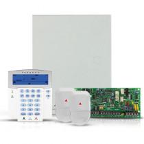 Centrala alarma antiefractie Paradox Spectra SP 4000+K35+NV5