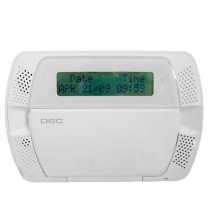 Centrala alarma antiefractie wireless dsc scw 445