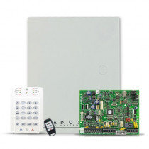 Centrala alarma antiefractie wireless Paradox Magellan MG 5050+K10+REM1