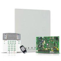 Centrala alarma antiefractie wireless Paradox Magellan MG 5000+K32RF