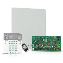 Centrala alarma antiefractie wireless Paradox Magellan MG 5050+K32RF