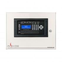 Centrala analog-adresabila PH Svesis SmartX 132 ESP, 1 bucla, 32 zone logice, 2000 evenimente
