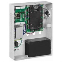 Centrala control acces in carcasa ROSSLARE AC-425-BE, 30000 utilizatori, 20000 evenimente, 4 cititoare