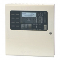 Centrala de incendiu adresabila Advanced MxPro5 MX-5404D, 1-4 bucle, 4 carduri, IP30