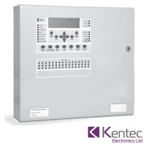 CENTRALA DE INCENDIU CU 4 BUCLE KENTEC SYNCRO ENH63004 15