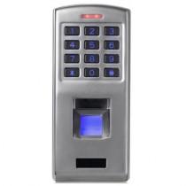 Cititor de proximitate biometric Genway ECK-50, 500 amprente, 500 coduri, aparent