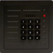 Cititor de proximitate HID ProxProm cu tastatura 5355