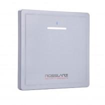 Cititor de proximitate pentru exterior sau interior ROSSLARE AY-U920BT, UHF-RFID, IP 65, Wiegand 26
