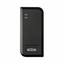 Cititor de proximitate stand alone Silin S2-EM, RFID, IP66