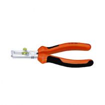 Cleste pentru dezizolat cabluri 160mm FS-10034