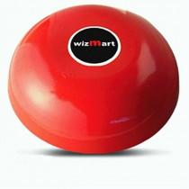 Clopot de 5 inch wizMart NB 560-5, 90 dB, 24 VDC, 152 mm