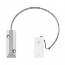 Contact magnetic pentru usa garaj wireless DinsafeR DJL01O, 433.92 MHz, 200 m