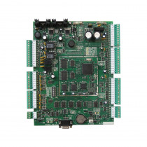 Controler acces CDVI Centaur CT-V900-A, 16 intrari, 10.920 carduri, 2048 evenimente