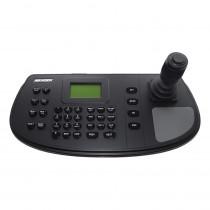 Controller cu joystick Hikvision DS-1200KI, RS-232, RS-422, RS-485