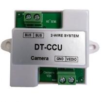 Convertor camera analogica SD la standard DT-CAM DT-CCU, 24Vcc