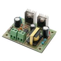 Convertor de tensiune PCB-504B, intrare 36-72 Vcc, iesire 12 Vcc
