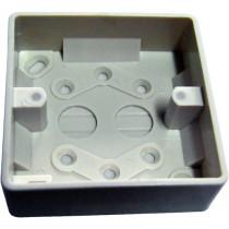 Cutie pentru montajul aparent Intercall CN1042